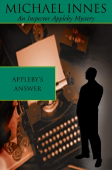 Appleby's Answer, Paperback