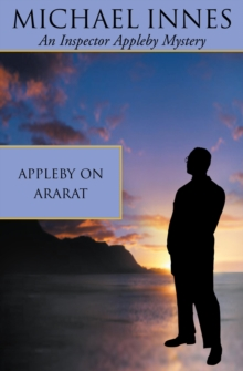 Appleby on Ararat, Paperback Book