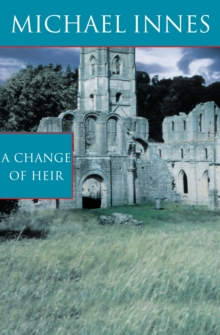 A Change of Heir, Paperback