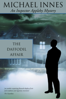 The Daffodil Affair, Paperback Book
