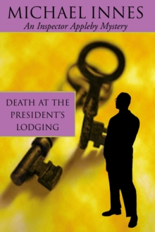 Death at the President's Lodging : Seven Suspects, Paperback Book
