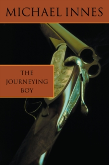 The Journeying Boy, Paperback
