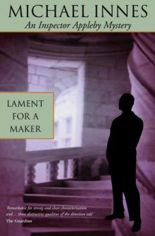 Lament for a Maker, Paperback Book