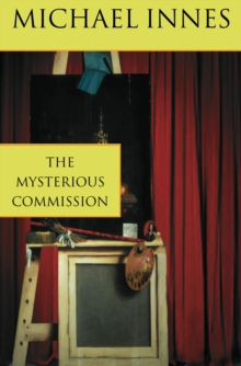 The Mysterious Commission, Paperback
