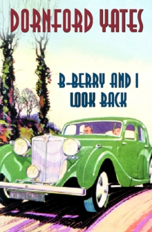 B-Berry and I Look Back, Paperback