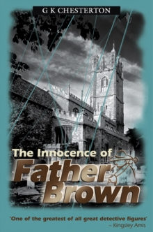 The Innocence of Father Brown, Paperback