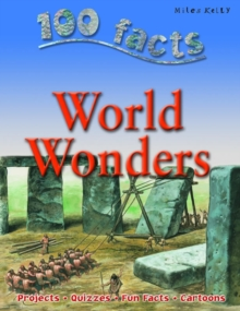 World Wonders, Paperback