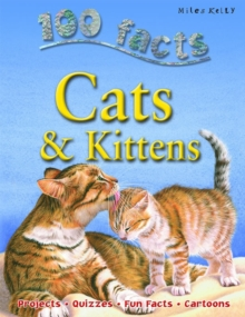 Cats and Kittens, Paperback Book