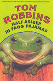 Half Asleep in Frog Pajamas, Paperback