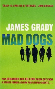 Mad Dogs, Paperback Book