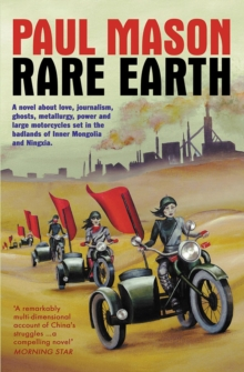 Rare Earth, Paperback Book