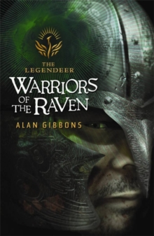 Warriors of the Raven, Paperback