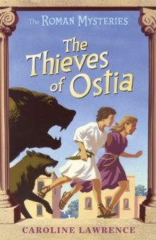 The Thieves of Ostia, Paperback