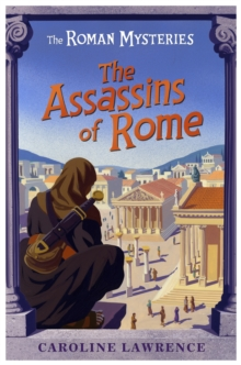 The Assassins of Rome, Paperback