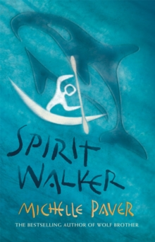 Spirit Walker : Book 2, Paperback