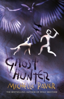 Ghost Hunter : Book 6, Paperback
