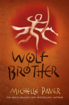 Wolf Brother : Book 1, Paperback