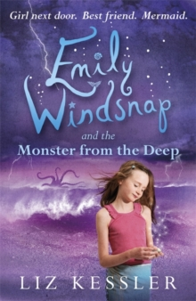 Emily Windsnap and the Monster from the Deep, Paperback