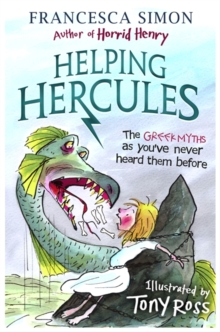 Helping Hercules, Paperback Book