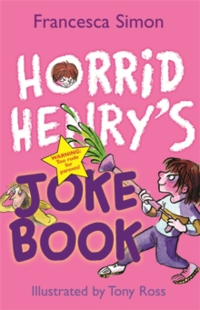Horrid Henry's Joke Book, Paperback