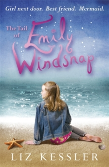 Tail of Emily Windsnap, Paperback Book