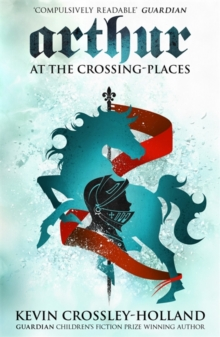 At the Crossing-places, Paperback