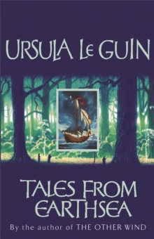 Tales from Earthsea, Paperback