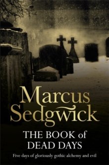 The Book of Dead Days, Paperback Book