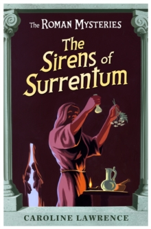 The Sirens of Surrentum : Book 11, Paperback Book