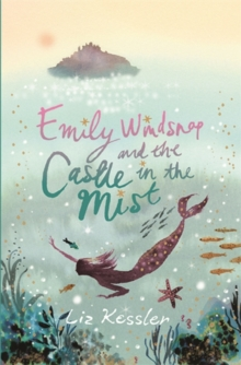 Emily Windsnap and the Castle in the Mist, Paperback