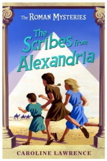 The Scribes from Alexandria, Paperback