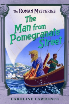 The Man from Pomegranate Street, Paperback
