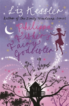 Philippa Fisher's Fairy Godsister, Paperback