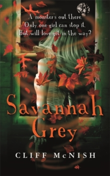 Savannah Grey : A Horror Story, Paperback