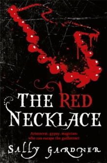 The Red Necklace, Paperback Book