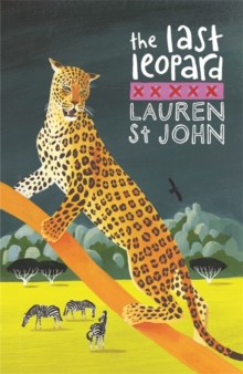 The Last Leopard : Book 3, Paperback Book