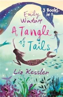 A Tangle of Tails, Paperback Book
