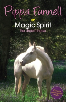 Magic Spirit : The Dream Horse 1, Paperback Book
