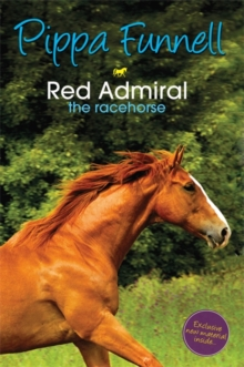 Red Admiral : The Racehorse, Paperback