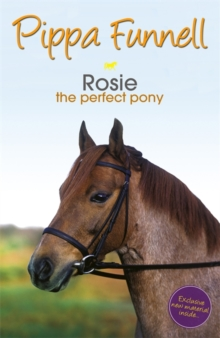 Rosie : The Perfect Pony, Paperback