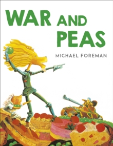 War and Peas, Paperback
