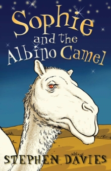 Sophie and the Albino Camel, Paperback