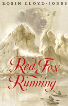 Red Fox Running, Paperback Book