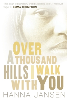 Over a Thousand Hills, I Walk with You, Paperback