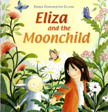 Eliza and the Moonchild, Paperback