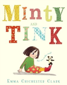 Minty and Tink, Paperback