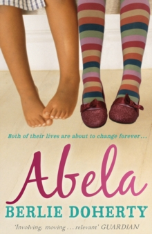 Abela : The Girl Who Saw Lions, Paperback