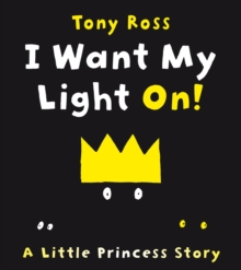 I Want My Light On!, Paperback