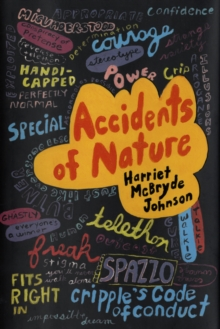 Accidents of Nature, Paperback Book