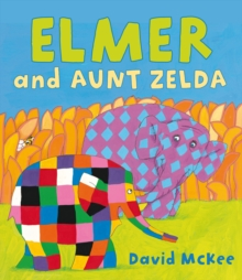 Elmer and Aunt Zelda, Paperback